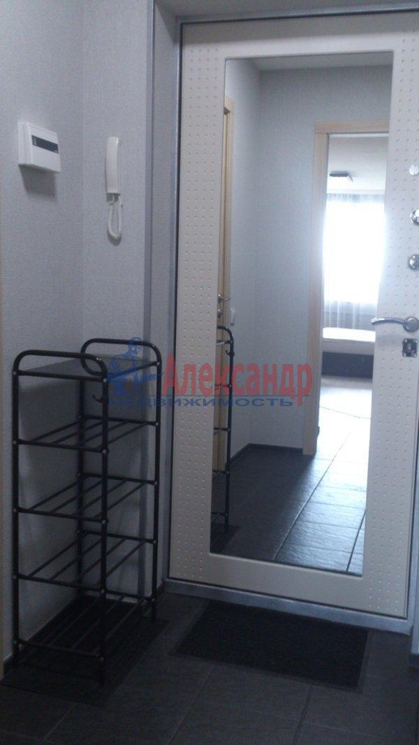 1-комнатная квартира (24м2) в аренду по адресу Шушары пос., Первомайская ул., 5— фото 7 из 7