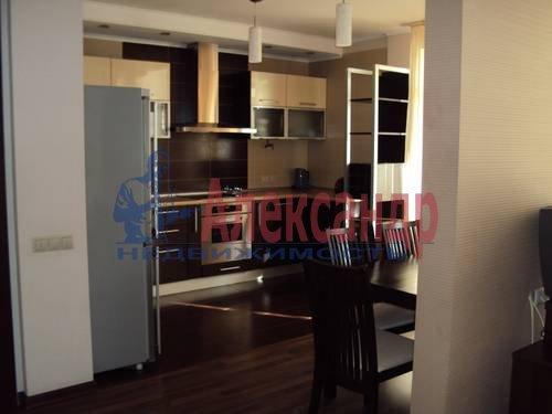 2-комнатная квартира (70м2) в аренду по адресу Тверская ул., 6— фото 5 из 10