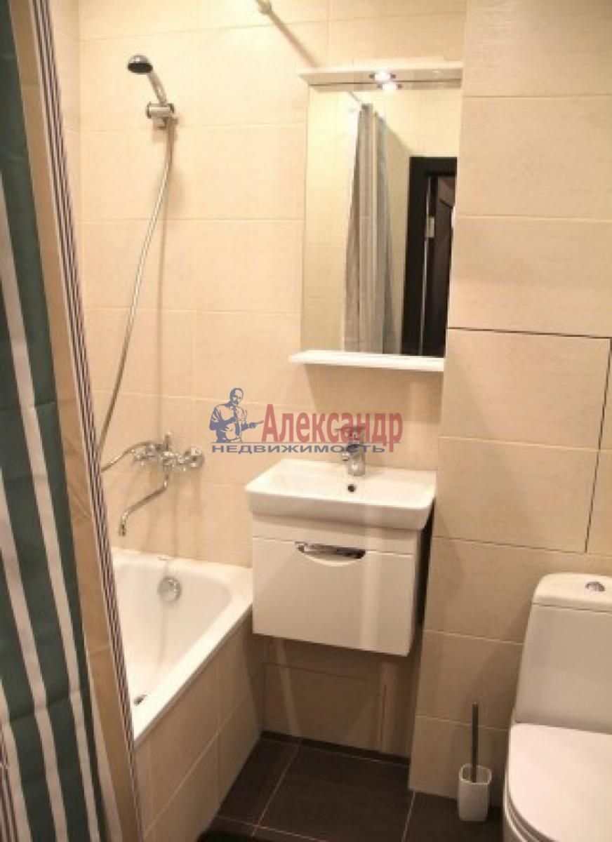 1-комнатная квартира (40м2) в аренду по адресу Пулковское шос., 36— фото 5 из 13
