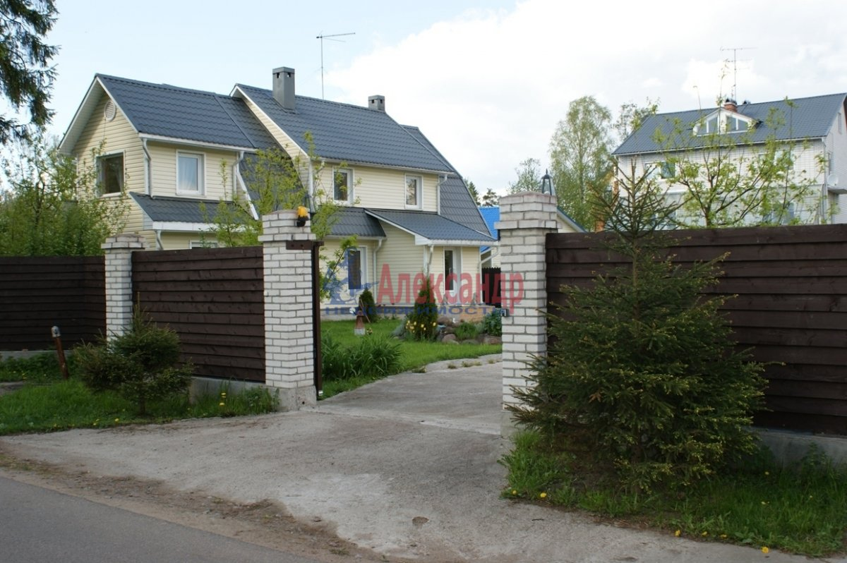Дом (200м2) в аренду — фото 6 из 18