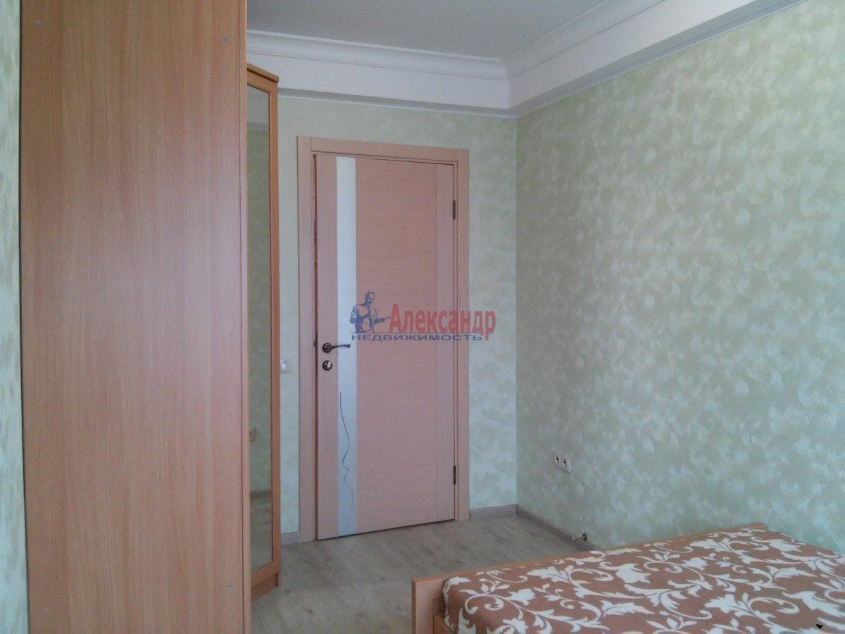 3-комнатная квартира (75м2) в аренду по адресу Бухарестская ул., 66— фото 7 из 7
