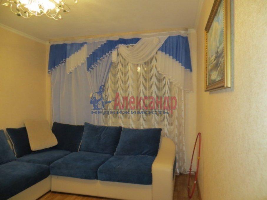 1-комнатная квартира (35м2) в аренду по адресу Димитрова ул.— фото 1 из 7