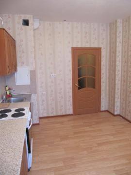 2-комнатная квартира (63м2) в аренду по адресу Авиаконструкторов пр., 16— фото 1 из 10