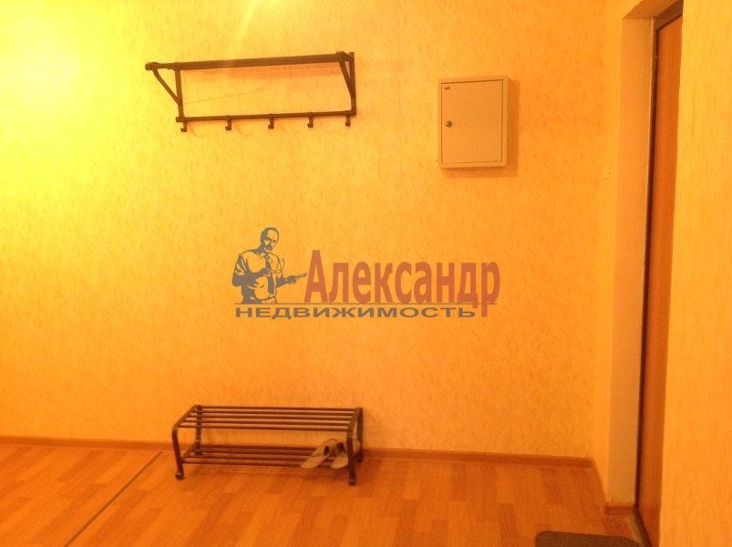 1-комнатная квартира (41м2) в аренду по адресу Парголово пос., Федора Абрамова ул., 161— фото 5 из 7