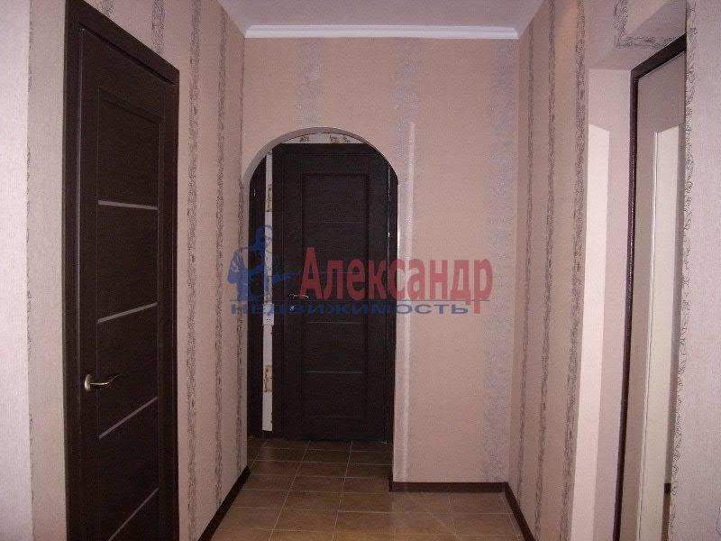 1-комнатная квартира (39м2) в аренду по адресу Капитанская ул., 4— фото 2 из 3