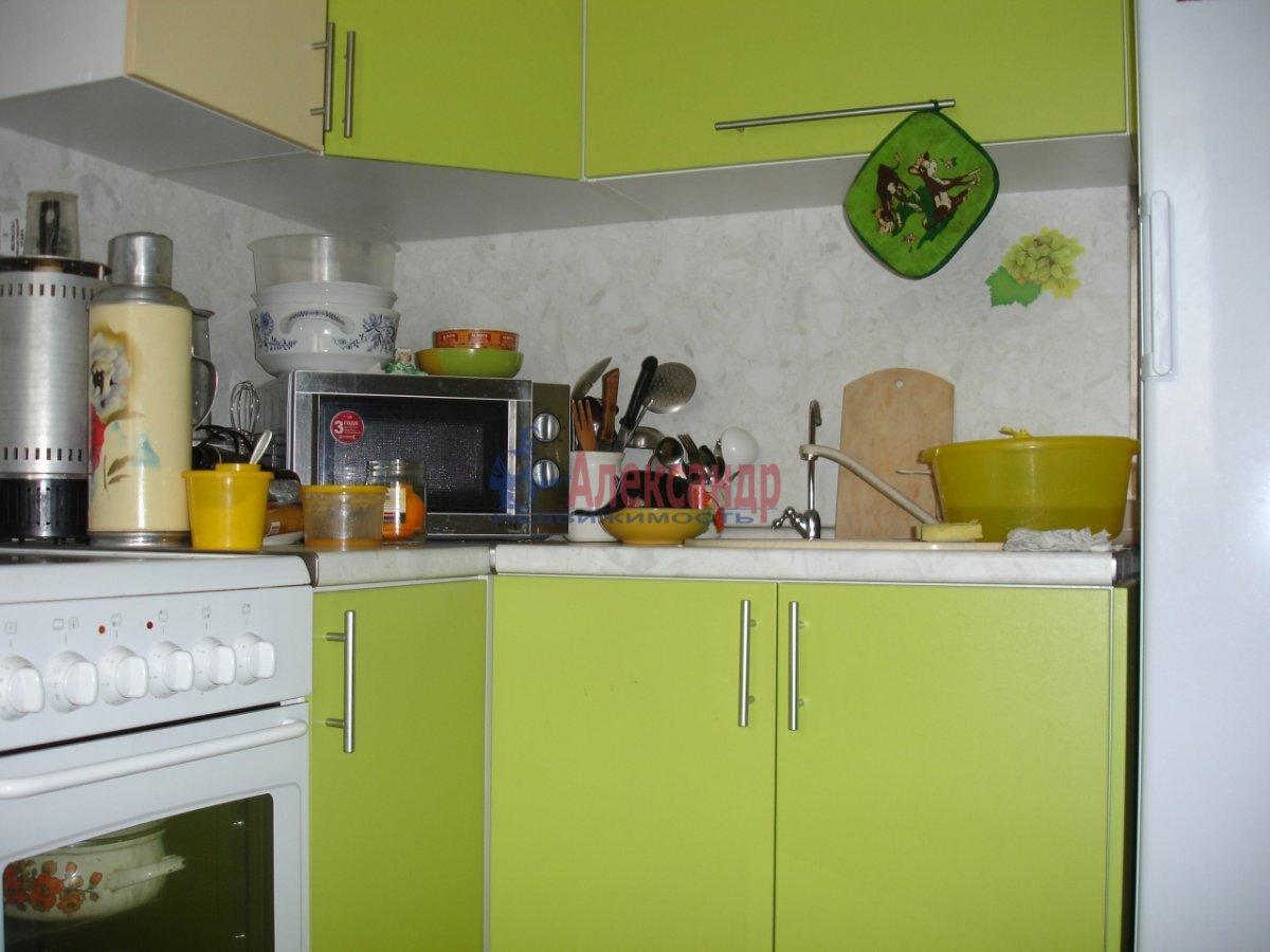 1-комнатная квартира (32м2) в аренду по адресу Заневский пр., 51— фото 5 из 6