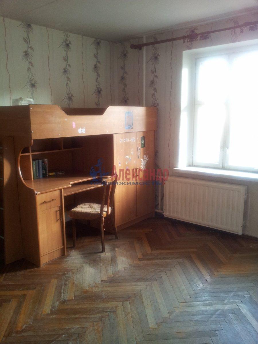 1-комнатная квартира (36м2) в аренду по адресу Просвещения просп., 87— фото 3 из 6