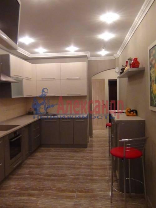 1-комнатная квартира (47м2) в аренду по адресу Энгельса пр., 93— фото 7 из 10