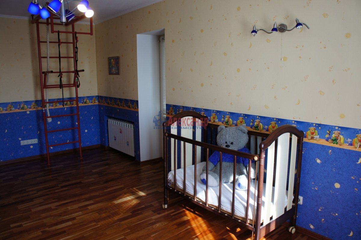 5-комнатная квартира (202м2) в аренду по адресу Дачный пр., 24— фото 20 из 25