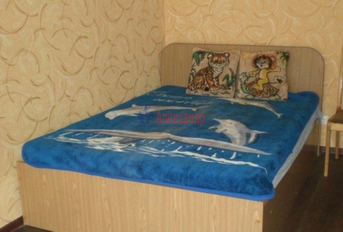 1-комнатная квартира (27м2) в аренду по адресу Реки Фонтанки наб., 126— фото 2 из 5