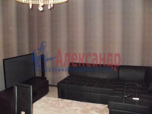 1-комнатная квартира (47м2) в аренду по адресу Шкиперский проток, 20— фото 4 из 7