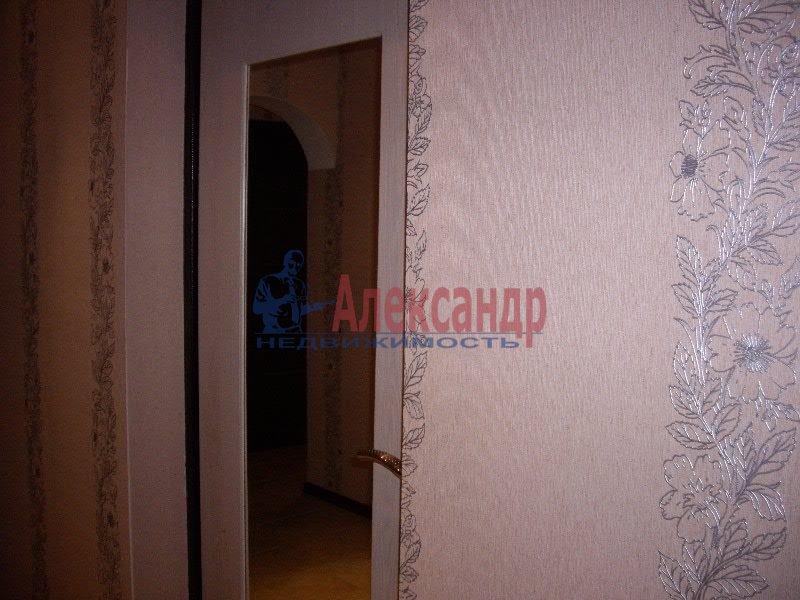 1-комнатная квартира (39м2) в аренду по адресу Капитанская ул., 4— фото 3 из 3