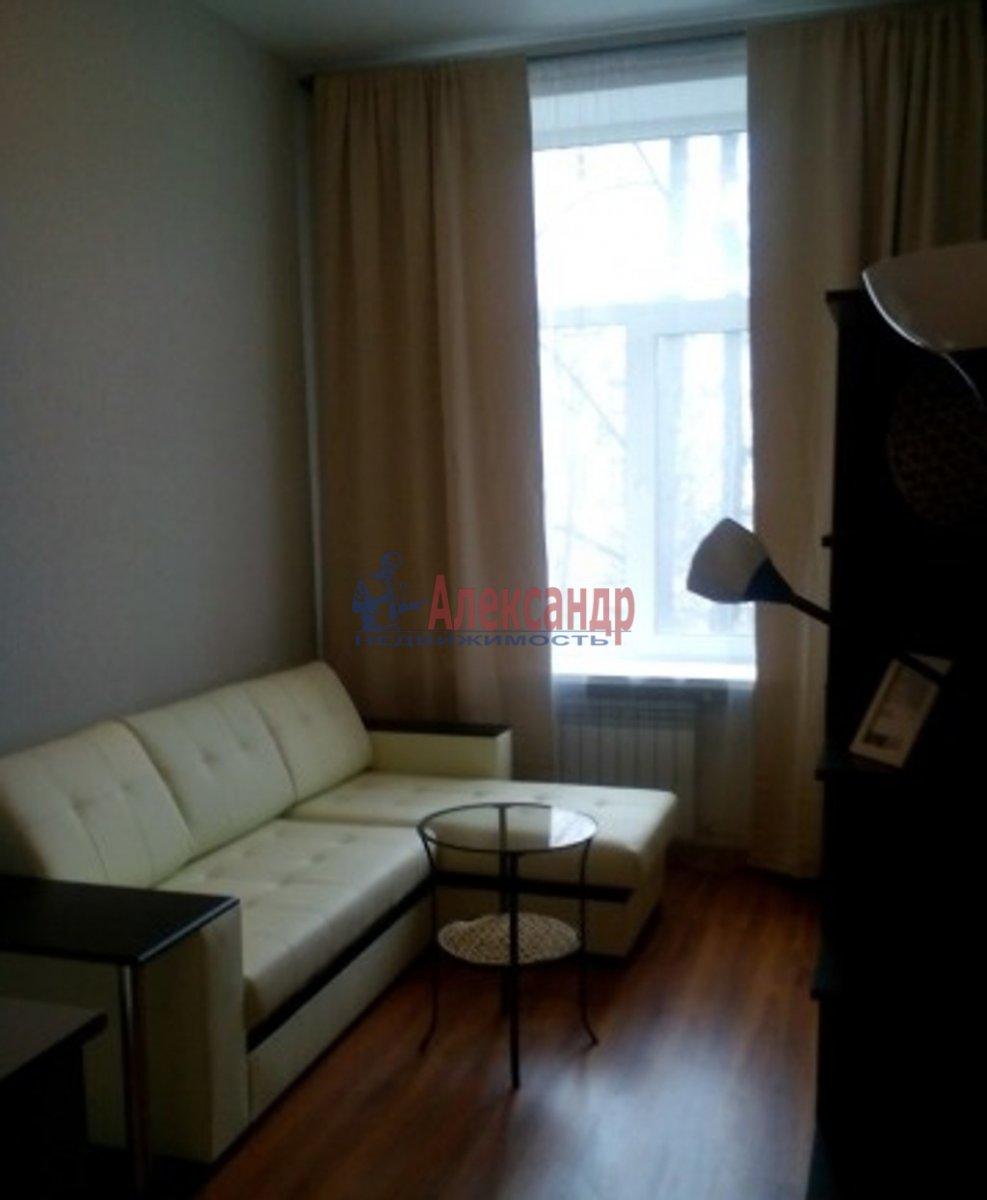 Студия (26м2) в аренду — фото 1 из 5