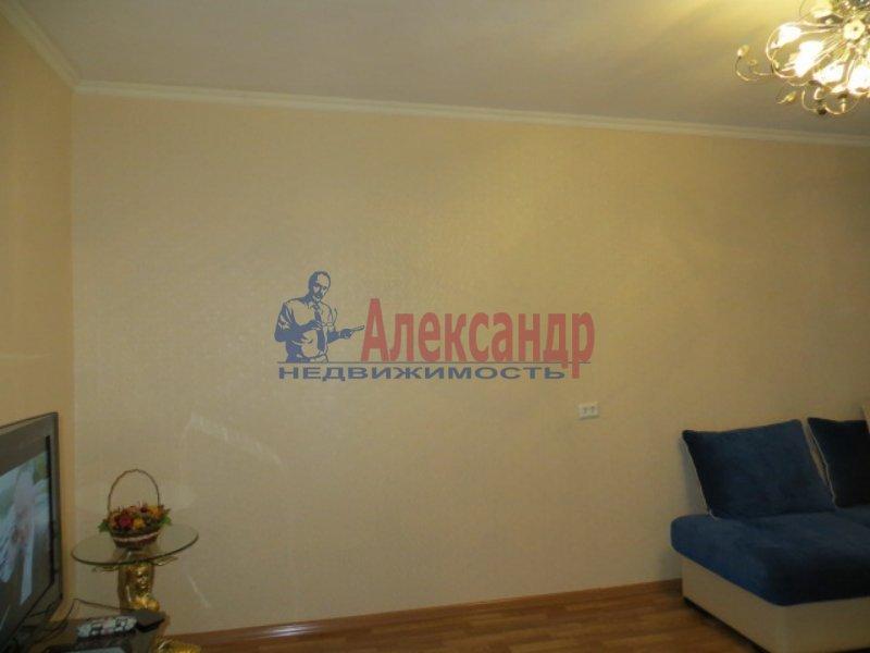 1-комнатная квартира (35м2) в аренду по адресу Димитрова ул.— фото 2 из 7