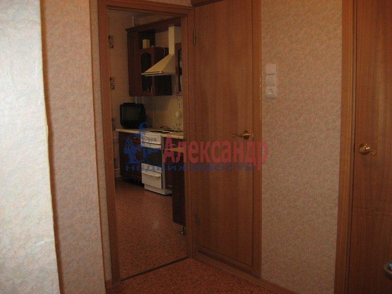 1-комнатная квартира (40м2) в аренду по адресу 1 Муринский пр., 11— фото 4 из 4