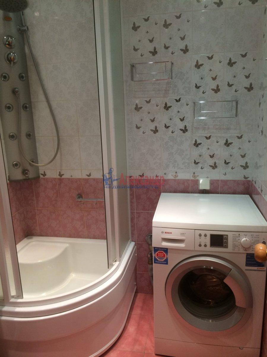 1-комнатная квартира (40м2) в аренду по адресу Космонавтов просп., 61— фото 4 из 11