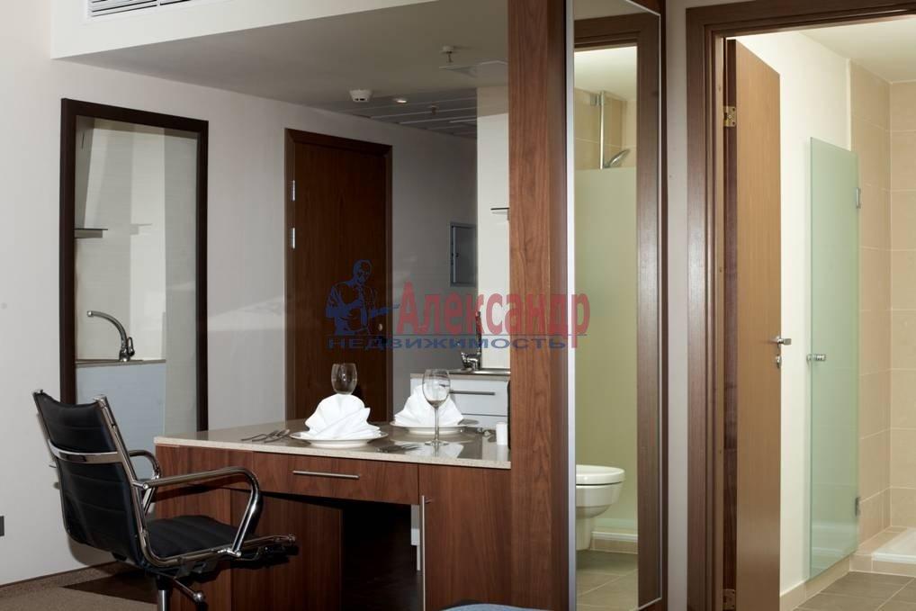 3-комнатная квартира (67м2) в аренду по адресу Московский просп., 93— фото 6 из 7
