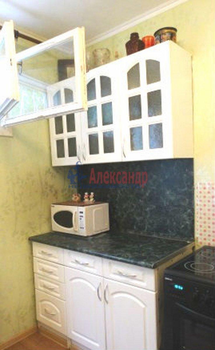 1-комнатная квартира (38м2) в аренду по адресу Школьная ул., 112— фото 1 из 5