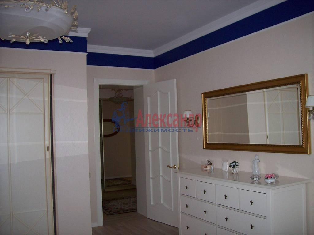 4-комнатная квартира (150м2) в аренду по адресу Реки Карповки наб., 10— фото 5 из 10