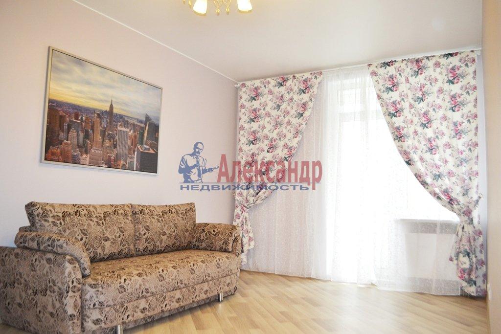 1-комнатная квартира (42м2) в аренду по адресу 1 Рабфаковский пер., 3— фото 5 из 15