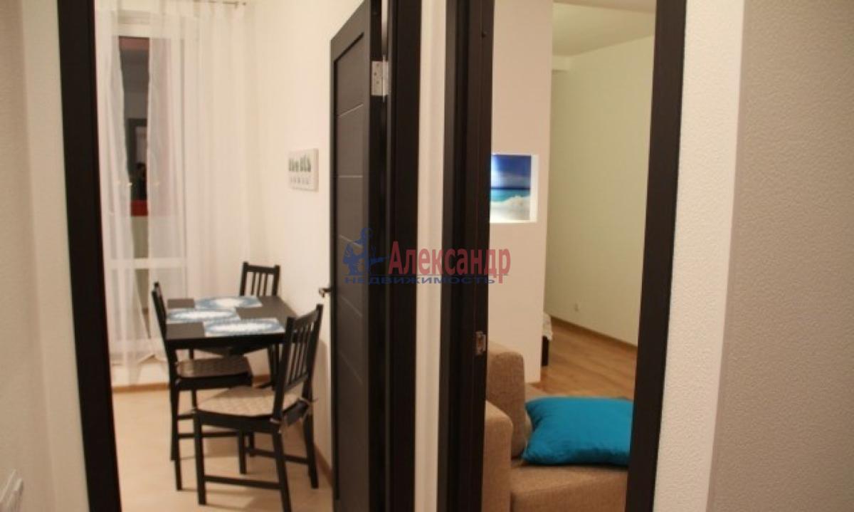 1-комнатная квартира (40м2) в аренду по адресу Пулковское шос., 36— фото 6 из 13