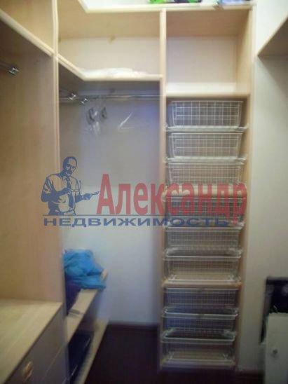 3-комнатная квартира (105м2) в аренду по адресу Манчестерская ул., 10— фото 6 из 10