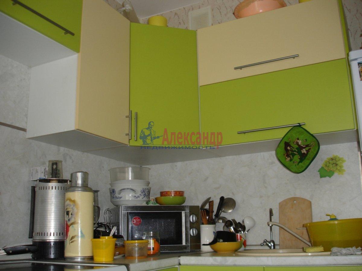 1-комнатная квартира (32м2) в аренду по адресу Заневский пр., 51— фото 6 из 6