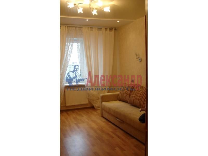 1-комнатная квартира (44м2) в аренду по адресу Обуховской Обороны пр., 110— фото 6 из 9