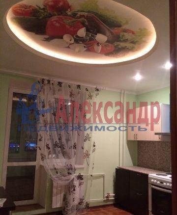 3-комнатная квартира (100м2) в аренду по адресу Ленинский пр., 114— фото 4 из 6