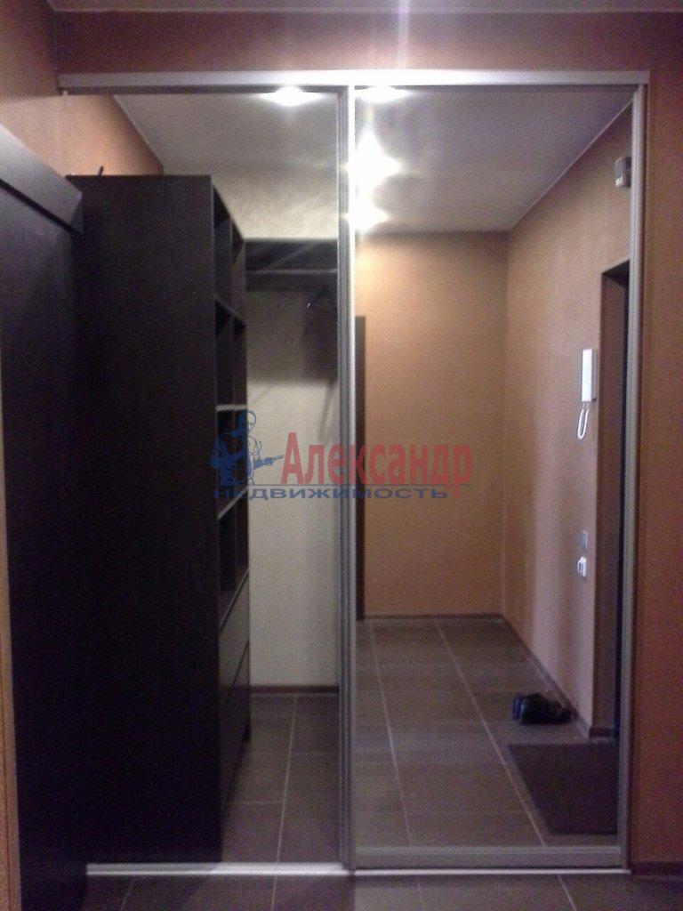 1-комнатная квартира (44м2) в аренду по адресу Белы Куна ул., 1— фото 7 из 14