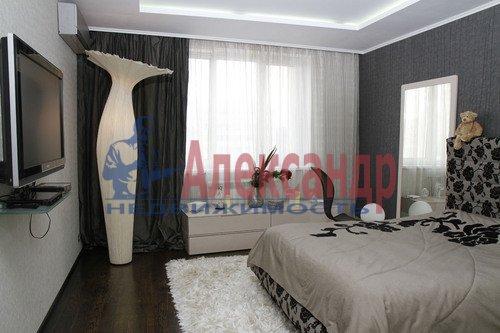 2-комнатная квартира (86м2) в аренду по адресу Ярославский пр., 95— фото 5 из 8