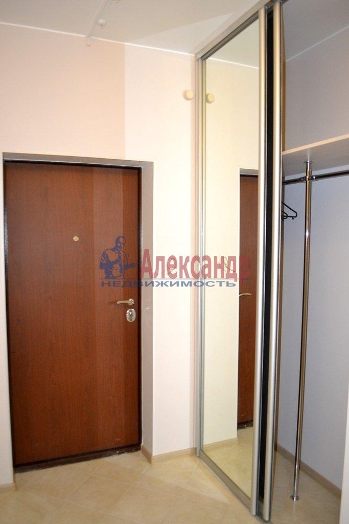 1-комнатная квартира (42м2) в аренду по адресу 1 Рабфаковский пер., 3— фото 6 из 15