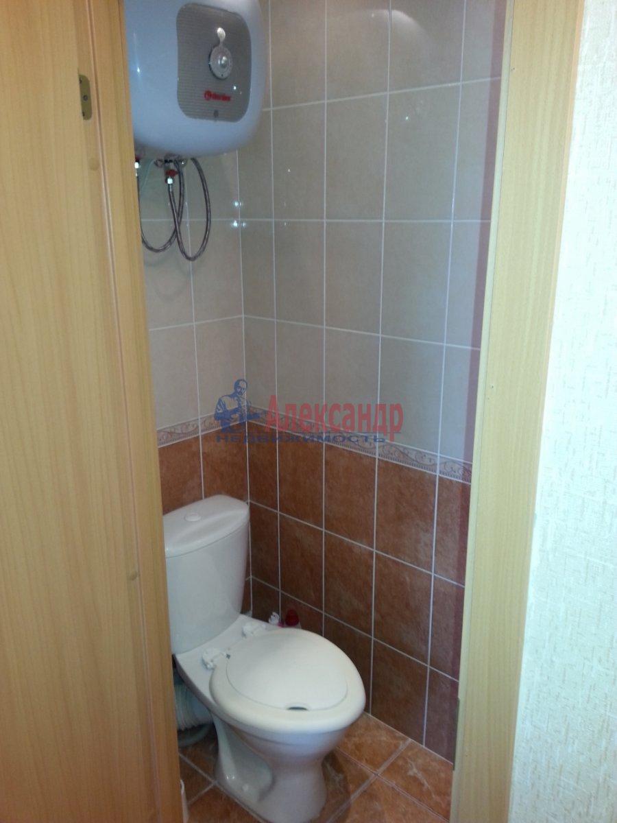 1-комнатная квартира (37м2) в аренду по адресу Парголово пос., Валерия Гаврилина ул., 3— фото 4 из 11
