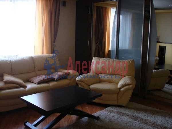 3-комнатная квартира (93м2) в аренду по адресу Ленинский пр., 151— фото 10 из 10