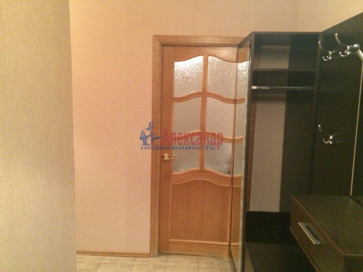 2-комнатная квартира (59м2) в аренду по адресу Учебный пер., 2— фото 3 из 12