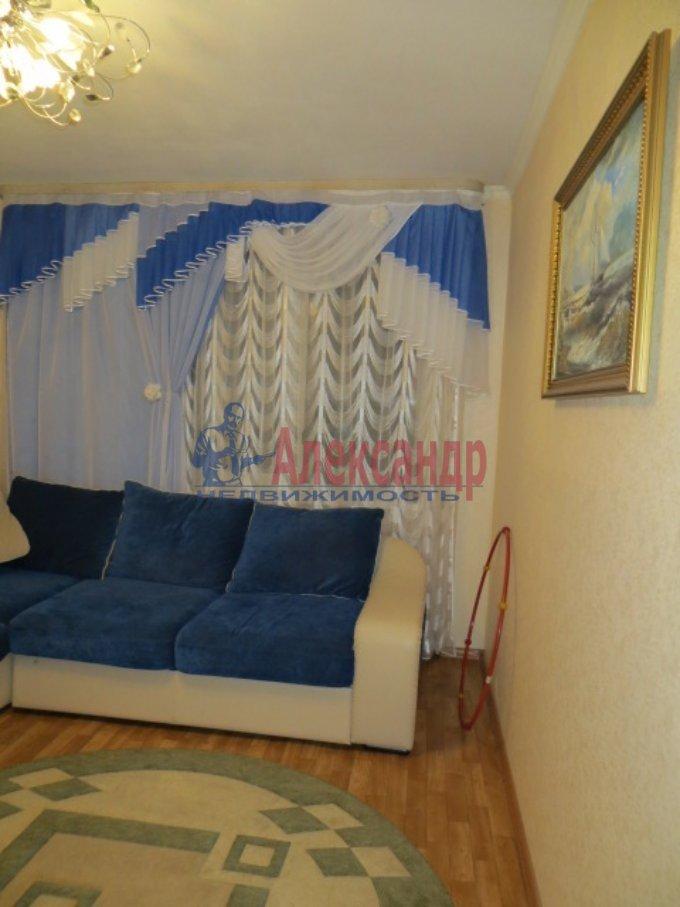 1-комнатная квартира (35м2) в аренду по адресу Димитрова ул.— фото 3 из 7