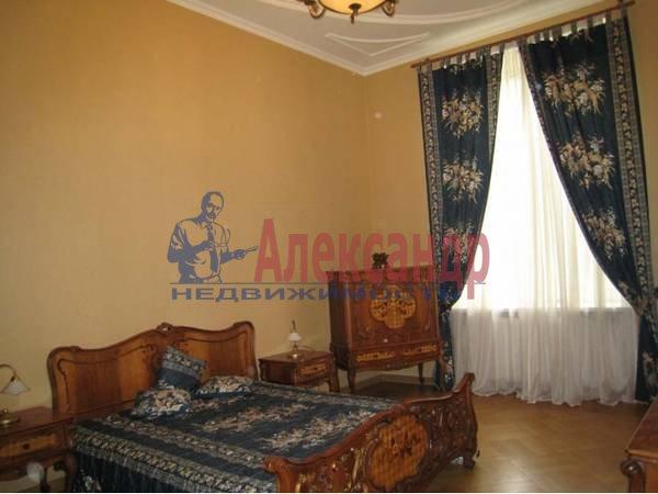 3-комнатная квартира (120м2) в аренду по адресу Малая Морская ул.— фото 1 из 5