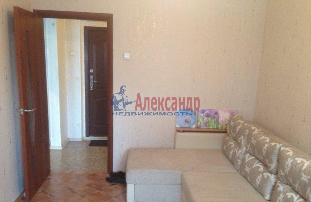 2-комнатная квартира (45м2) в аренду по адресу Светлановский пр., 60— фото 1 из 4
