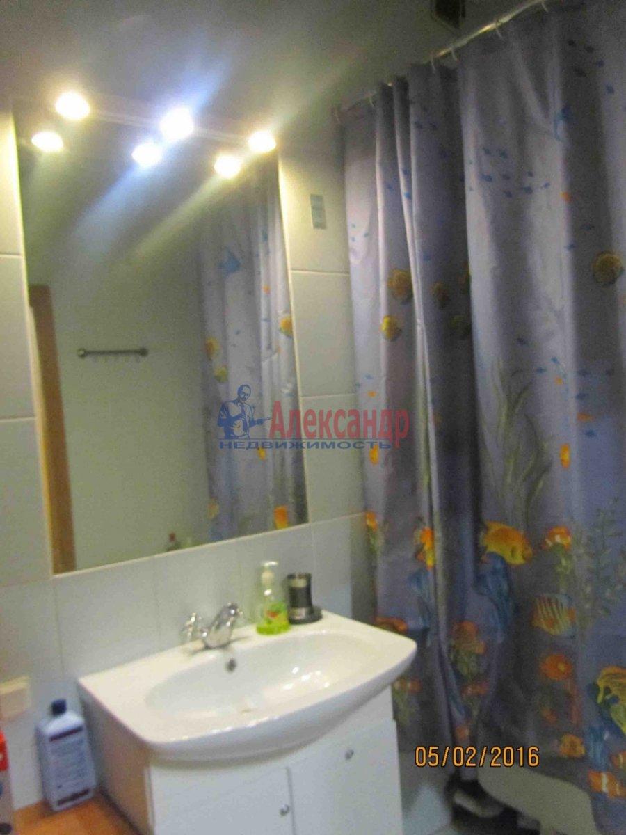 1-комнатная квартира (50м2) в аренду по адресу Манчестерская ул., 10— фото 3 из 10