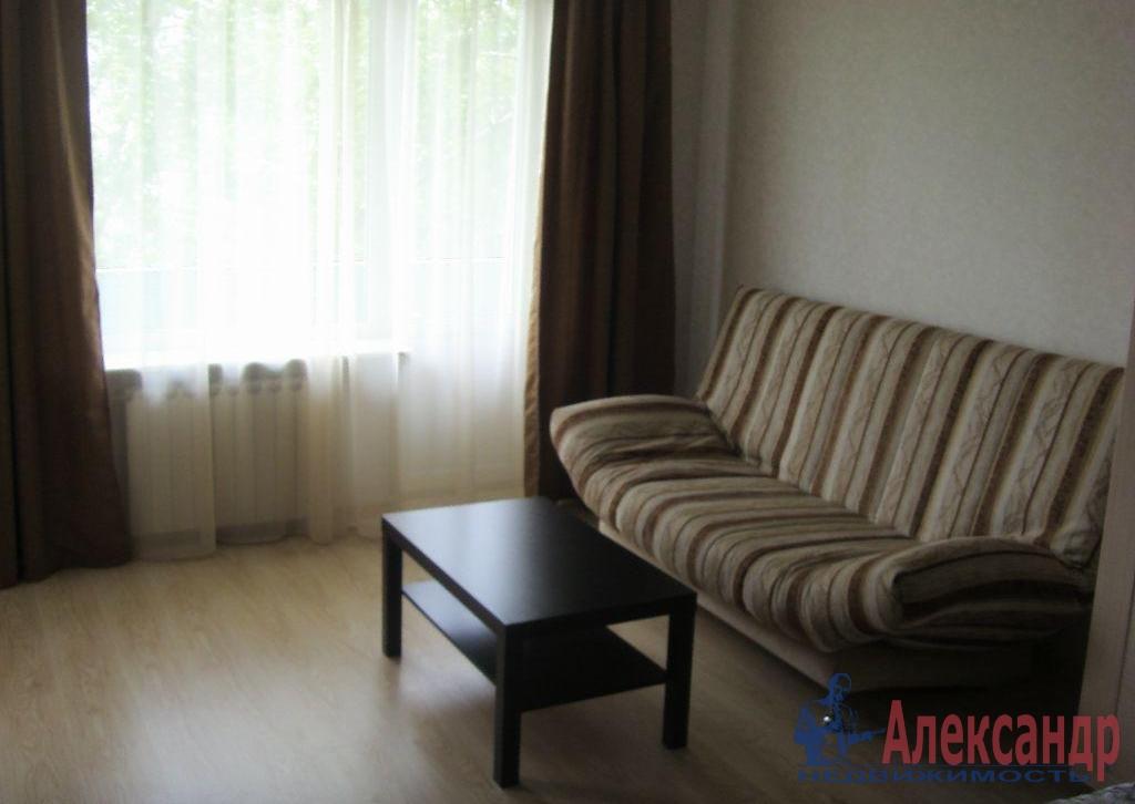 2-комнатная квартира (50м2) в аренду по адресу Декабристов ул., 62— фото 1 из 3