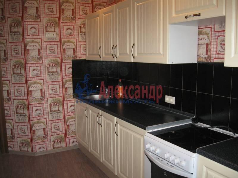 2-комнатная квартира (62м2) в аренду по адресу Коллонтай ул., 29— фото 1 из 8