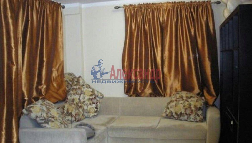 1-комнатная квартира (35м2) в аренду по адресу Богатырский пр., 30— фото 2 из 3