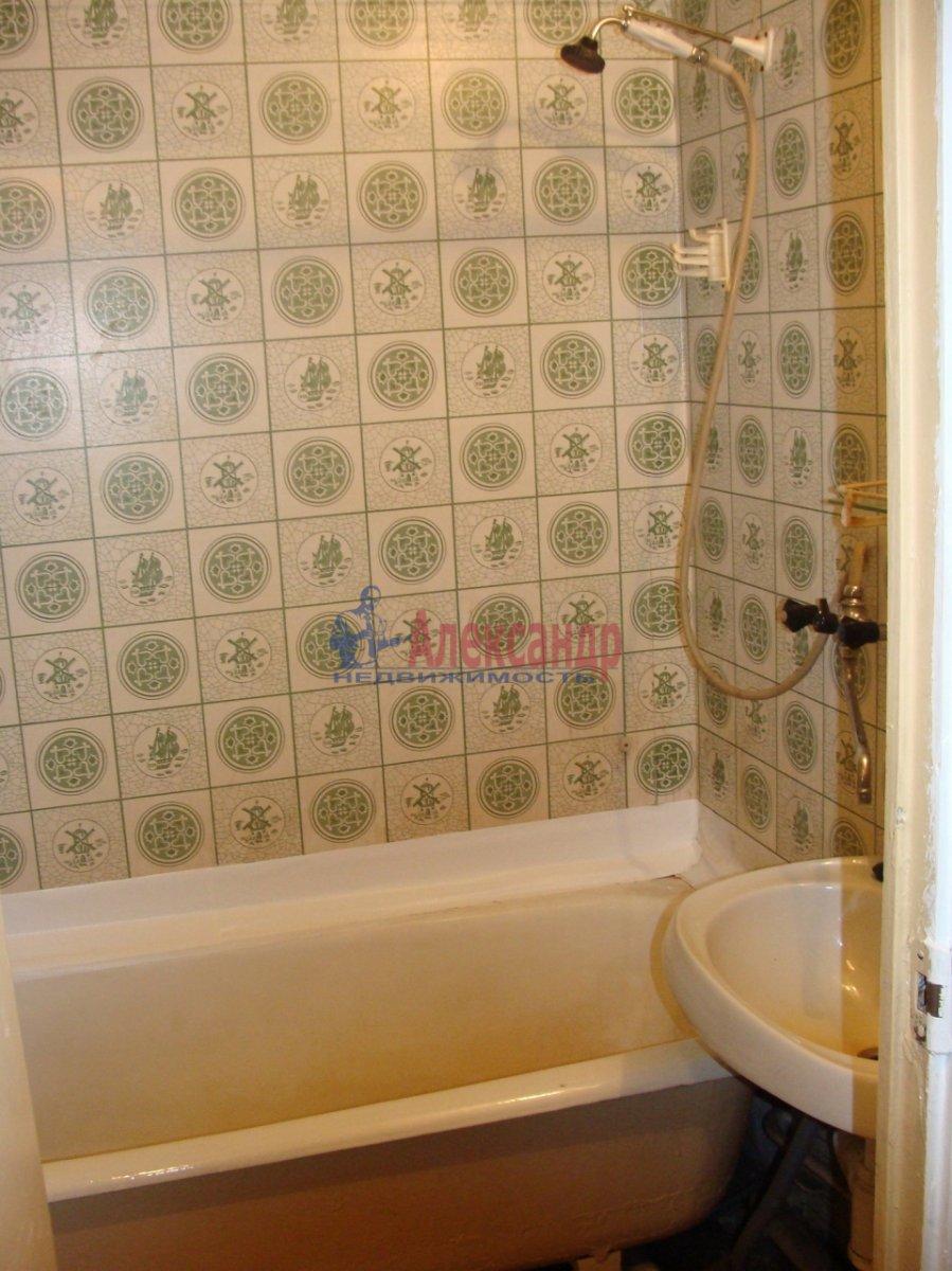 1-комнатная квартира (32м2) в аренду по адресу Энгельса пр., 107— фото 5 из 5