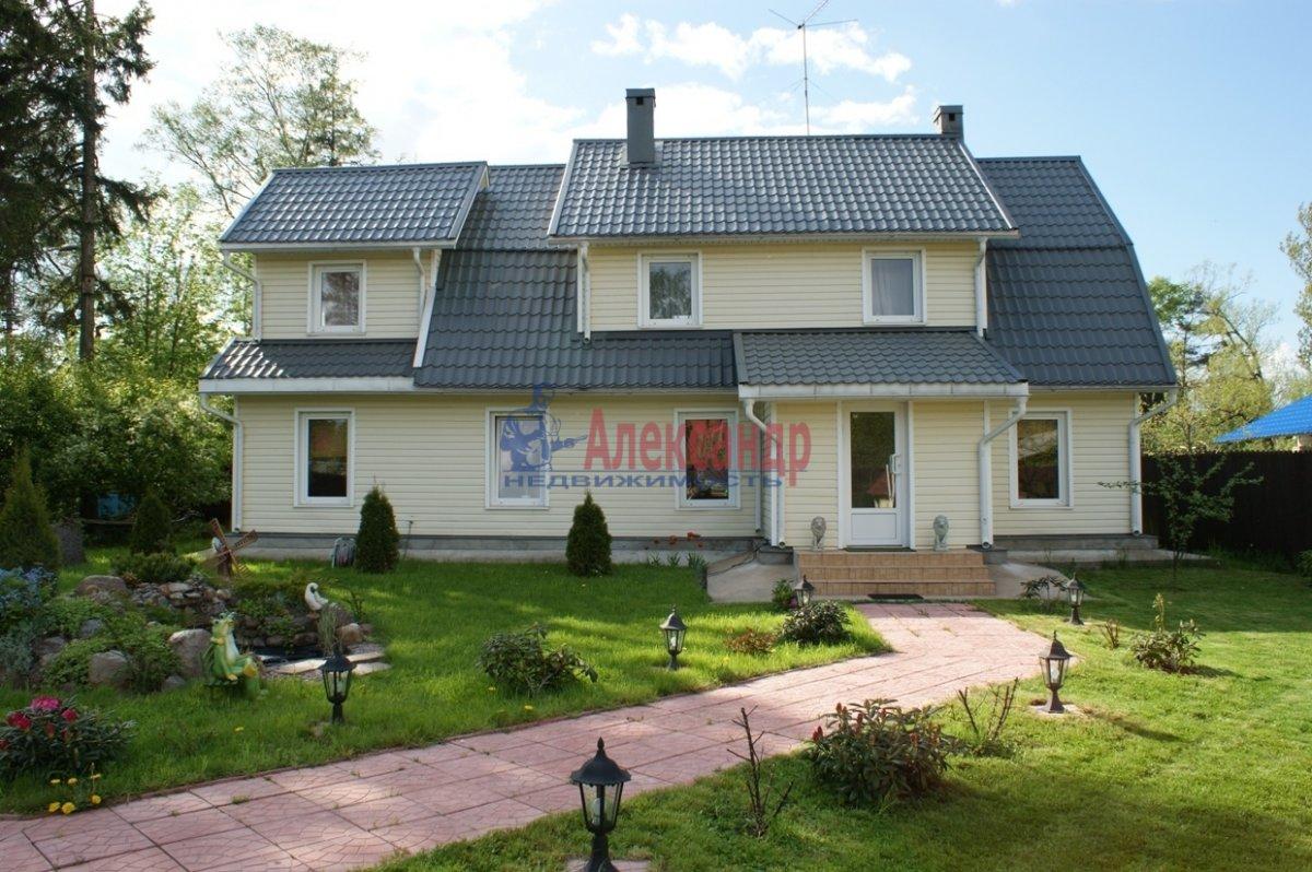 Дом (200м2) в аренду — фото 3 из 18