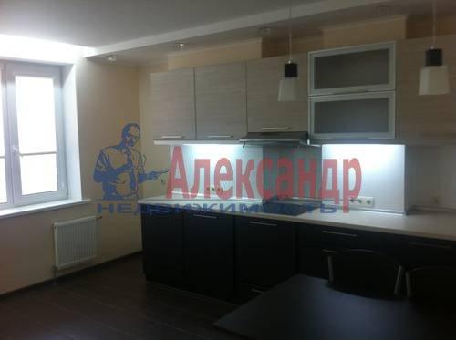 2-комнатная квартира (60м2) в аренду по адресу Пулковская ул., 6— фото 6 из 8