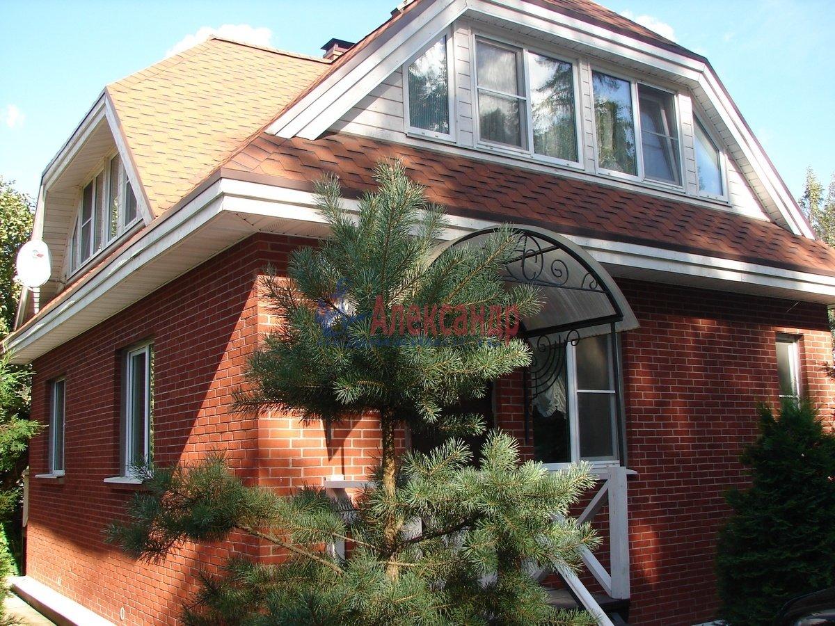 Дом (160м2) в аренду — фото 2 из 9