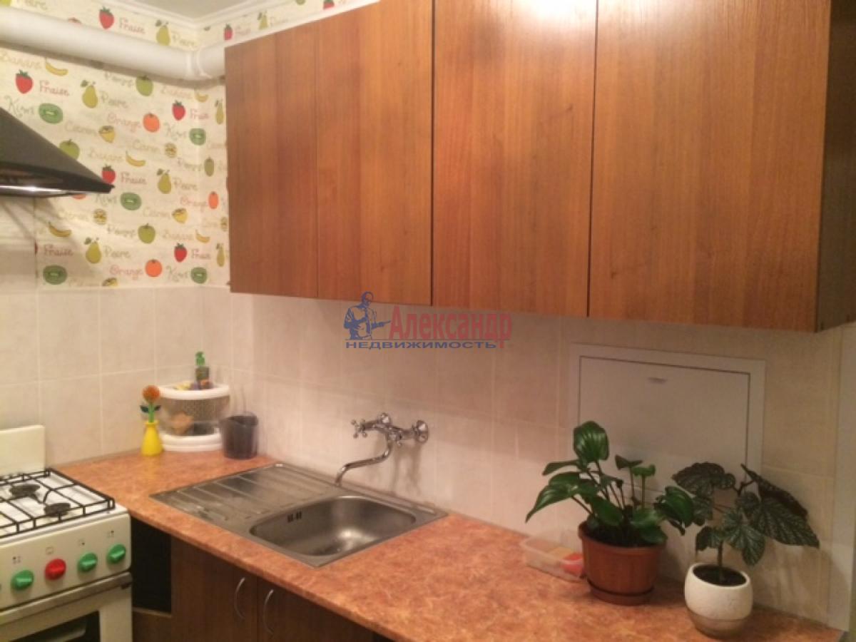 Комната в 3-комнатной квартире (87м2) в аренду по адресу Тельмана ул.— фото 1 из 8