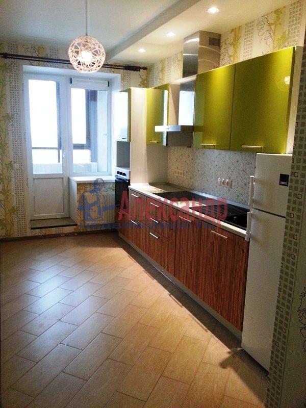 1-комнатная квартира (45м2) в аренду по адресу Софийская ул., 28— фото 6 из 11