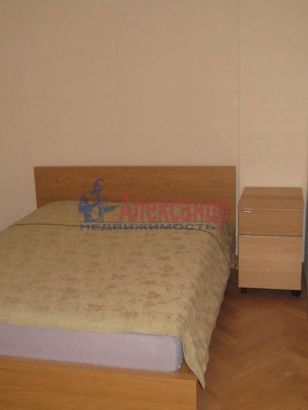 3-комнатная квартира (114м2) в аренду по адресу Парадная ул., 3— фото 12 из 12