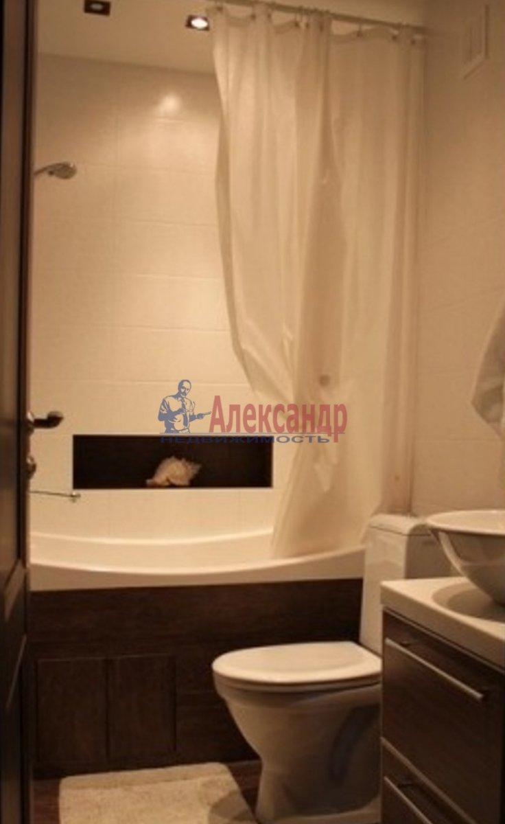 1-комнатная квартира (40м2) в аренду по адресу Шкиперский проток, 20— фото 3 из 3